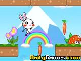 Rainbow Rabbit 4