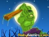 Revenge Of Hulk