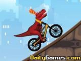Rex Stunts