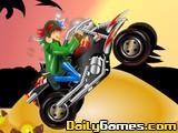 Rock Fury ATV