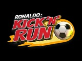 Ronaldo Kickn Run
