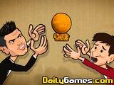 Ronaldos Cup Love