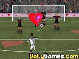 Ronaldo Valentine Day Exhibition