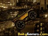 Rusty Racer
