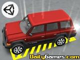 SUV Cars Parking 3D