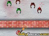 Santa Kills Zombies 3