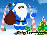 Santa Makeover