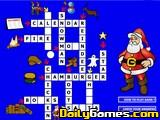 Santas Crossword Puzzle
