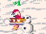 Santas Xmas Run