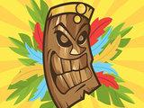 Scary Tiki Mask Memory