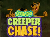 Scooby doo creeper chase