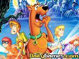 Scooby Doo Hidden Numbers