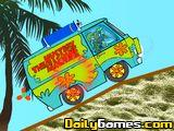 Scooby Doo Mystery Machine 3