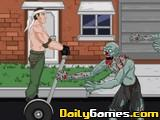 Segway Of The Dead