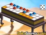 Senet Game of Pharaohs