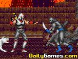 Shadow Dancer The Secret of Shinobi Sega