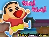 Shin Chan Adventure