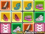 Shoes Memo
