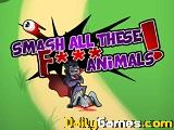 Smash all these animals