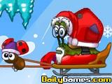 Snail Bob 6 Winter History