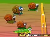 Snail Racing