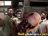 Sniper Zombie Outbreak