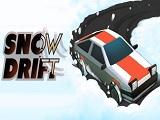 SnowDrift IO