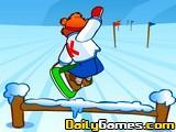 Snowboar Master