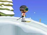 Snowcross Stunts 3d