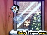 Snowman Cut
