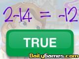 Sofia First Maths Test