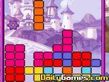 Sofia the First Tetris