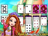 Ever After High Solitaire