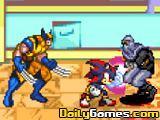 Sonic Adventure X 2