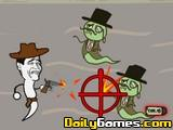 Spermatozoon Vs Zombies 2