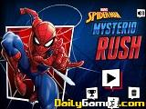 Spider man mysterio rush