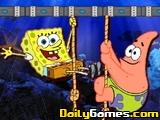 SpongeBob and Patrick New Action 2
