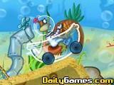 Sponge Bob Bathtime 2