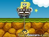 Sponge Bob Get Gold