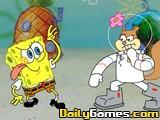 Sponge Bob Kahrahtay