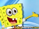 Sponge Bob Memory Ball