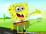 Sponge Bob Squarepants Survival