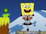 Sponge Bob Super Jump