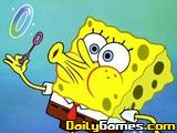 Spongebob Bubbles 2