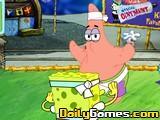 Spongebob Bustup