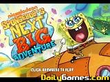 Spongebobs next big adventures