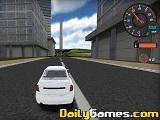 Sport cars extreme stunts
