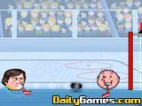 Sports Hedas Ice Hockey