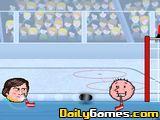 Sports Hedas Ice Hockey