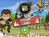 Steam camp ben 10